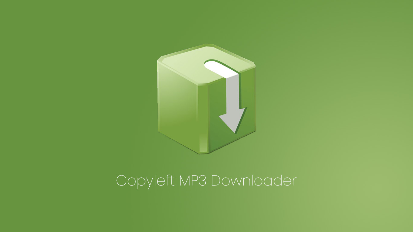 Copyleft MP3 Downloader Review